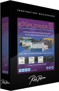 eXplorer III