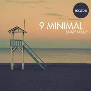 Roqstar 9 Minimal Snaps & Claps