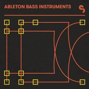 Sample Magic Ableton Bass Instruments