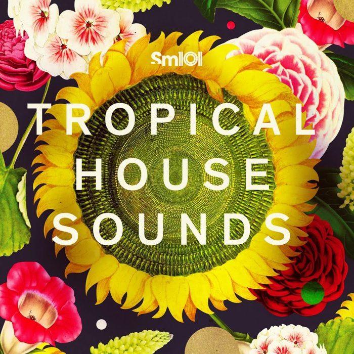 Sample Magic Tropical House Sounds
