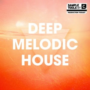 Sample Tools by Cr2 Deep Melodic House