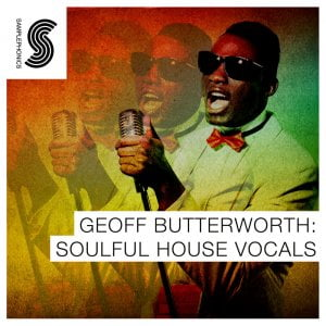 Samplephonics Geoff Butterworth Soulful House Vocals