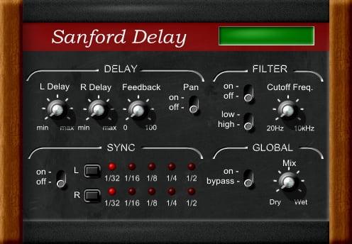 Sanford Delay