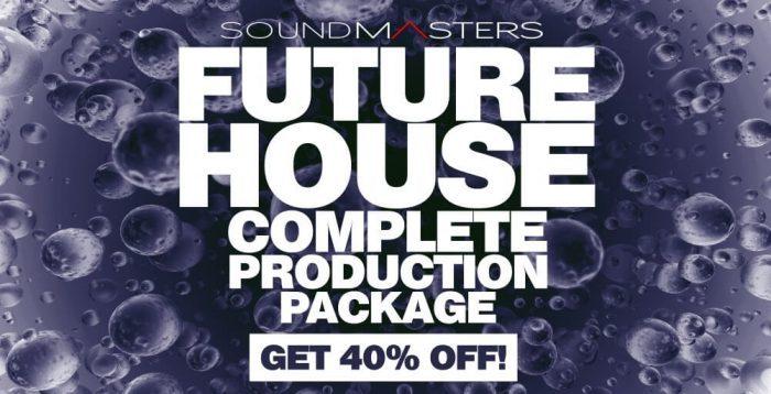 Soundmasters Future House
