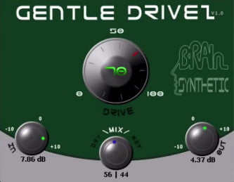 Synthetic Brain GentleDrivez