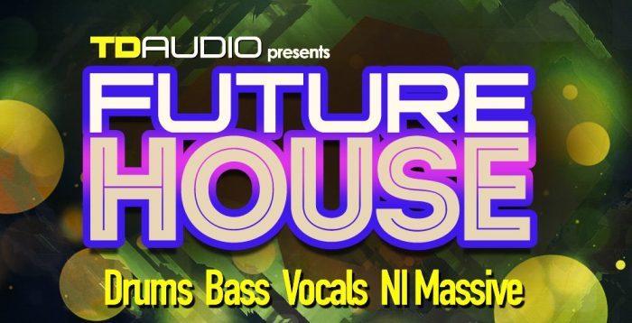 TD Audio Future House