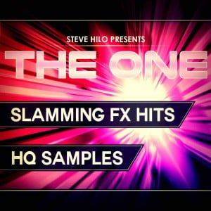 THE ONE Slamming FX Hits