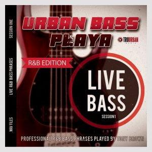 Tru-Urban Urban Bass Playa
