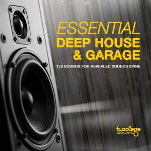 Twolegs Toneworks Essential Deep House & Garage for Spire