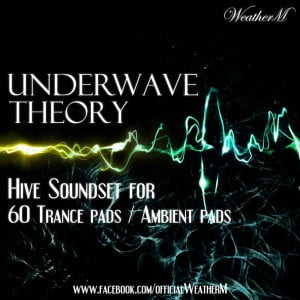 WeatherM Underwave Theory