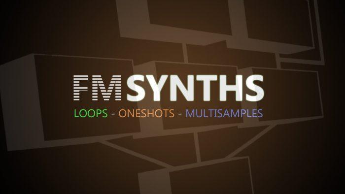 midierror FM Synths