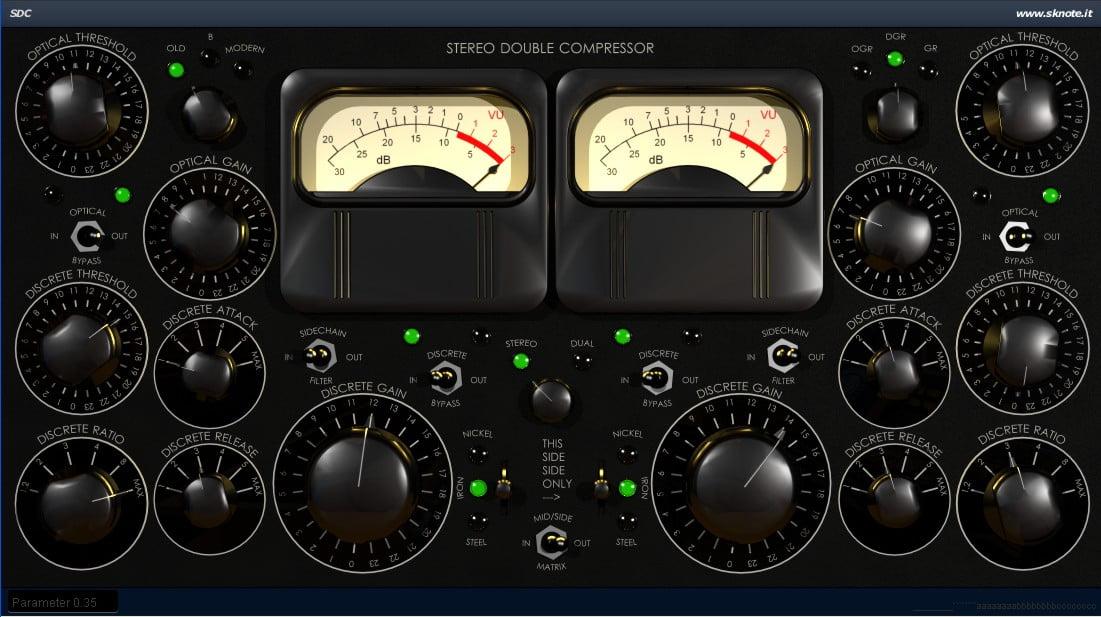 Best compressor vst