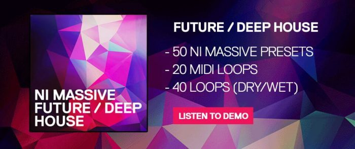 ADSR Future Deep House