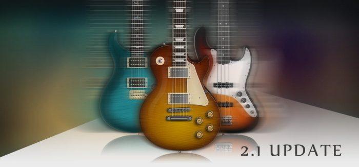 Ample Sound 2.1