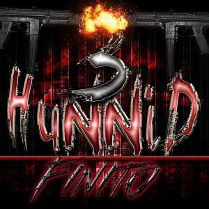 CG3 Audio 3HUNNID Finito