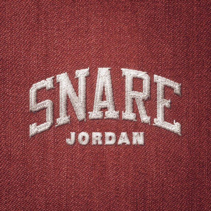Drum Broker Snare Jordan 4