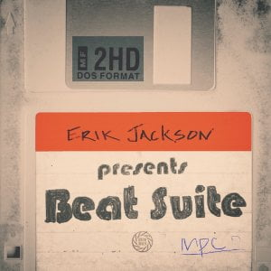 Erik Jackson presents Beat Suite