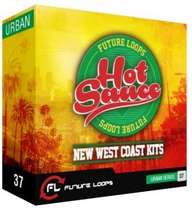 Future Loops Hot Sauce