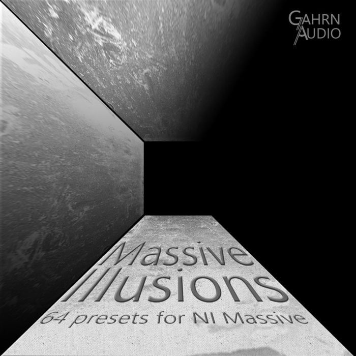 Gahrn Audio Massive Illusions