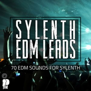 Ice Planet Music Sylenth EDM Leads