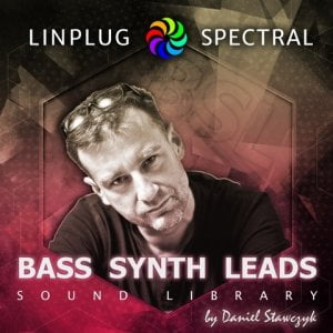 LinPlug Spectral Bass Synth Leads