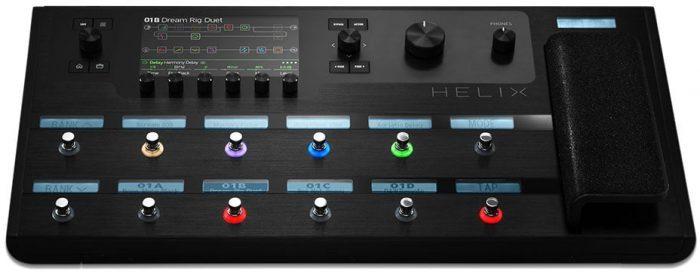 Line 6 Helix