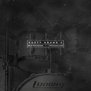 MSXII Sound Design Dustry Drums 2