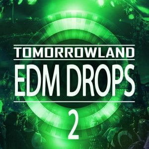 Mainroom Warehouse Tomorrowland EDM Drops 2