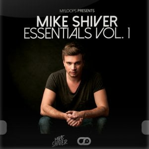 Myloops Mike Shiver