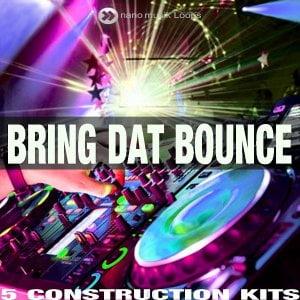 Nano Musik Loops Bring Dat Bounce