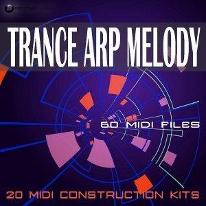 Nano Musik Loops Trance Arp Melody