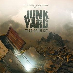 Producers Choice Junkyard Trap Drum Kit