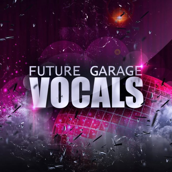 Pulsed Records Future Garage Vocals