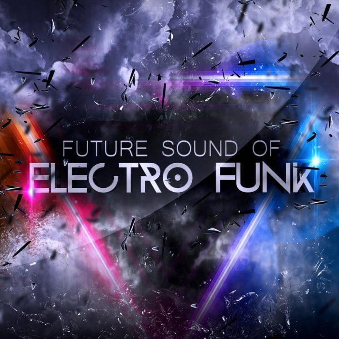 Pulsed Records Future Sound Of Electro Funk