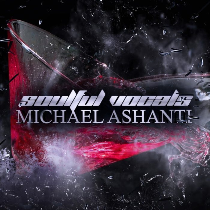 Pulsed Records Soulful Vocals Michael Ashanti
