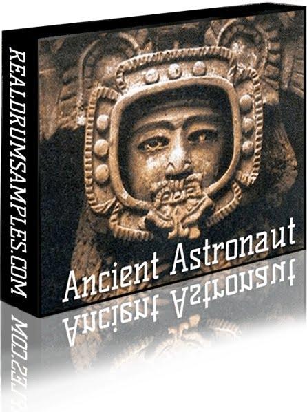 Ancient Astronaut Drums