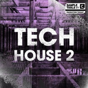 Sample Tools by Cr2 Tech House 2