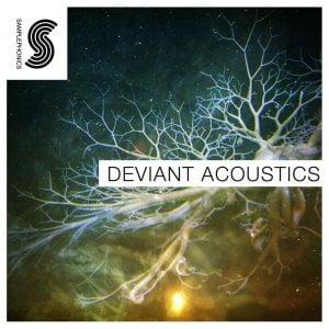 Samplephonics Deviant Acoustics