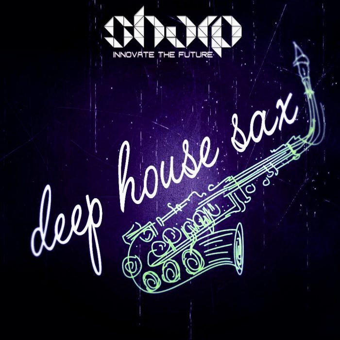 Sharp Tropic Deep House Sax