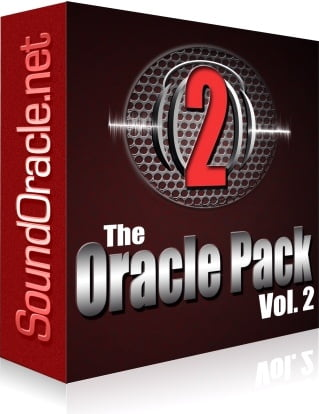 Sound Oracle The Oracle Pack Vol 2