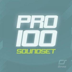 Tetarise Pro 100