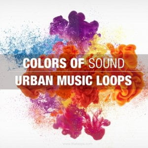 ThaLoops COS Urban Music Loops
