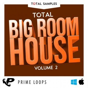 Total Big Room House Vol 2