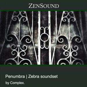 ZenSound Penumbra for Zebra