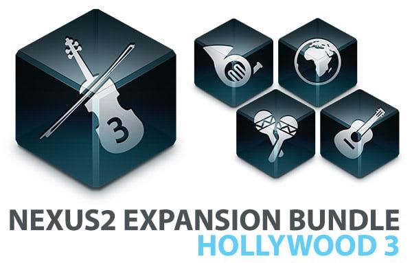 reFX Hollywood 3