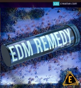 123creative EDM Remedy