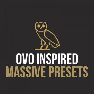 ADSR OVO Inspired Massive