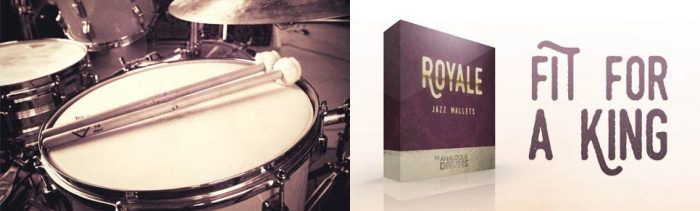 Analogue Drums Royale