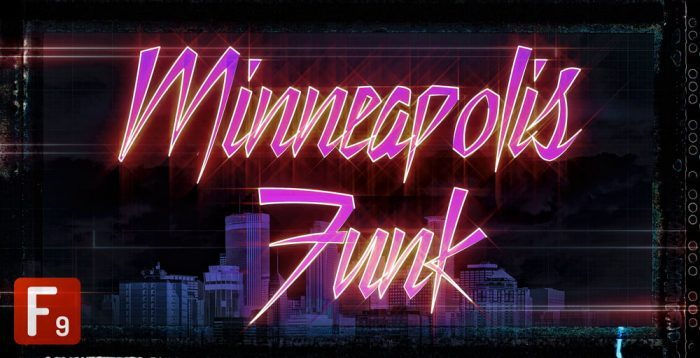 F9 Audio Minneapolis Funk