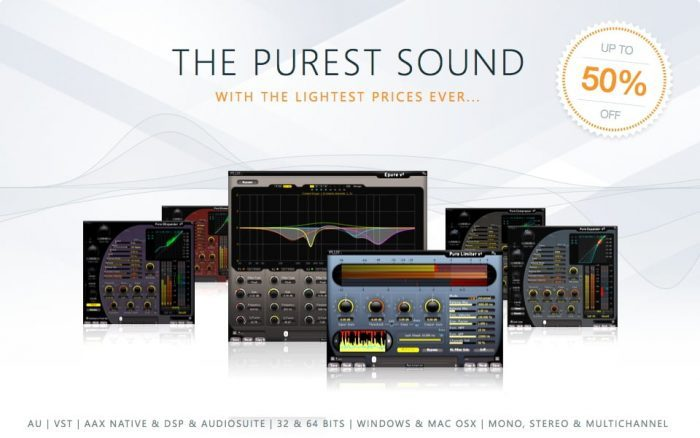Flux Purest Sound